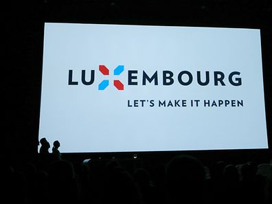 Nation Branding - présentation de la nouvelle Signature du pays et des instruments de promotion du Luxembourg , le 10 Octobre 2016: Photo: Chris Karaba