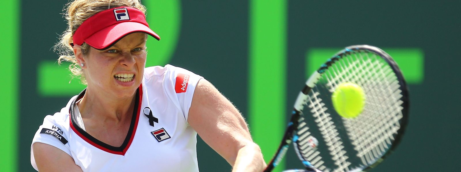 Kim Clijsters est attendue sur les courts pour 2020.