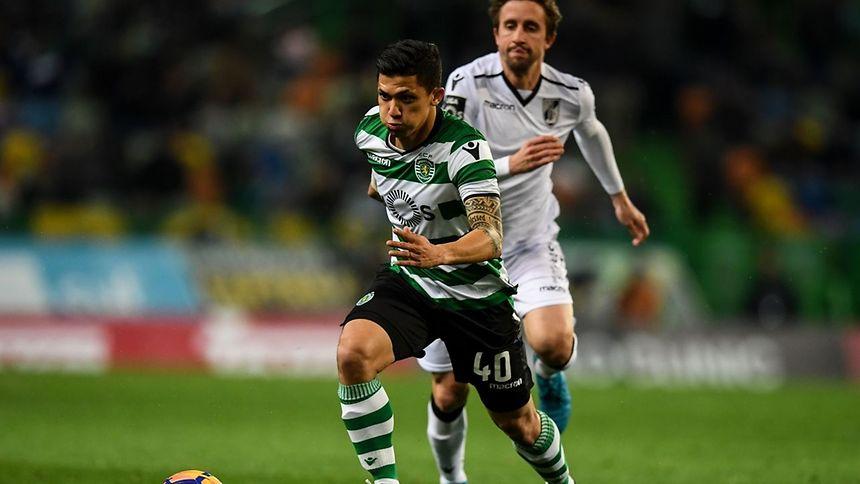 Estoril impõe primeira derrota da época ao Sporting na I Liga — Crónica