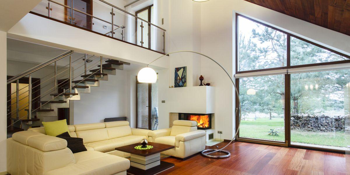 Em 2012, o número de apartamentos representou 56% do total de alojamentos construídos nesse ano, ou seja, 1.291 em 2.304.