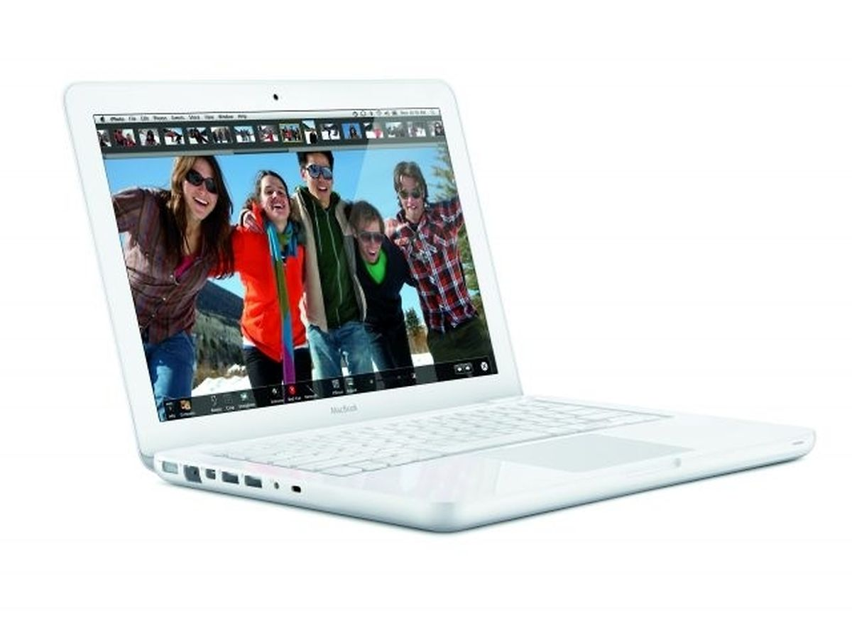 Le Mac Book, succès retentissant