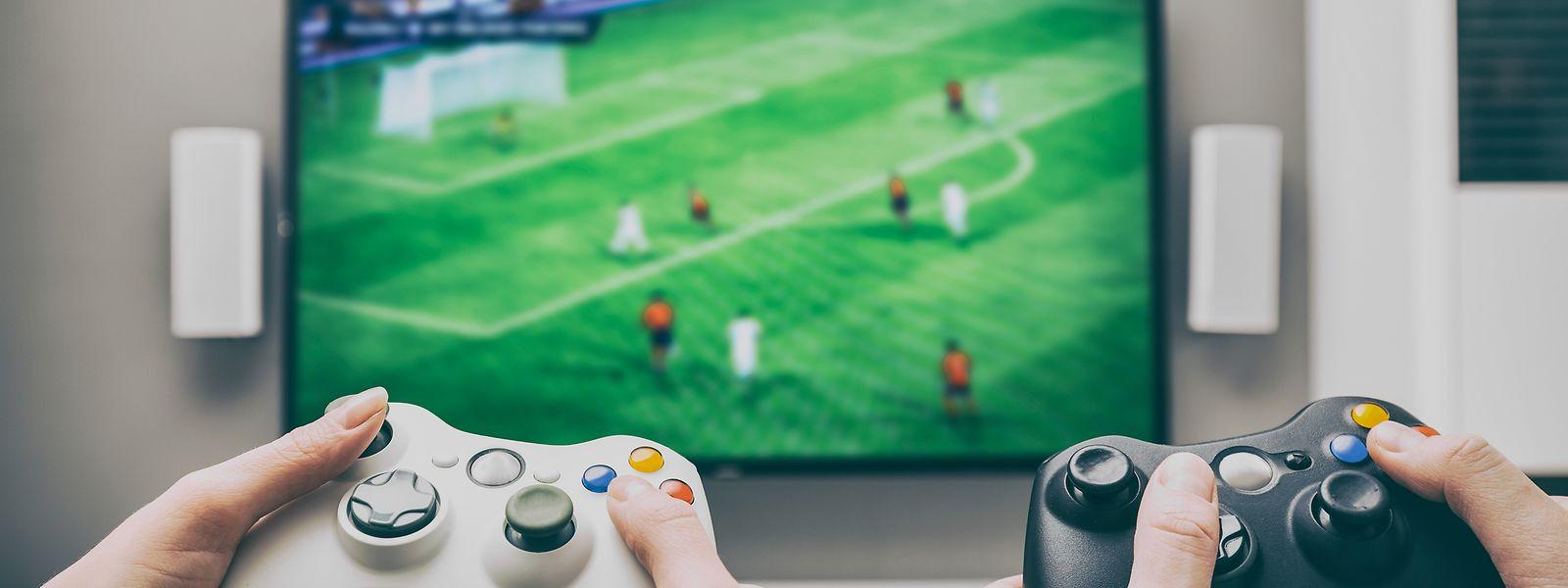 La Post eSports League a été amputée de sa première étape de qualification en raison de la pandémie, mais elle aura bien lieu d'avril à juillet.