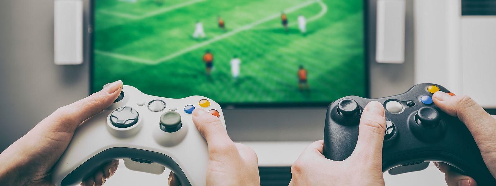 Die Post eSports League hat für PC-, Konsolen- und Handyzocker etwas zu bieten.