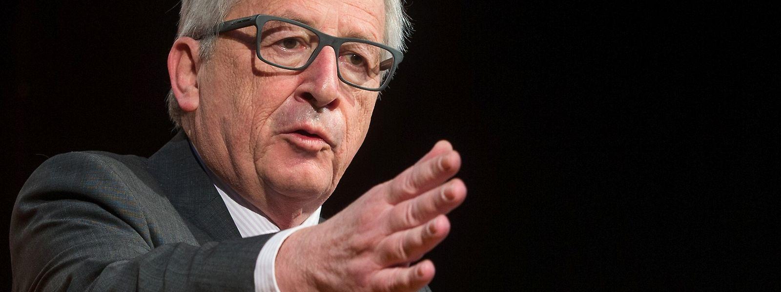 Krecké hatte Juncker scheinbar auf die Fragwürdigkeit der Rulings hingewiesen.