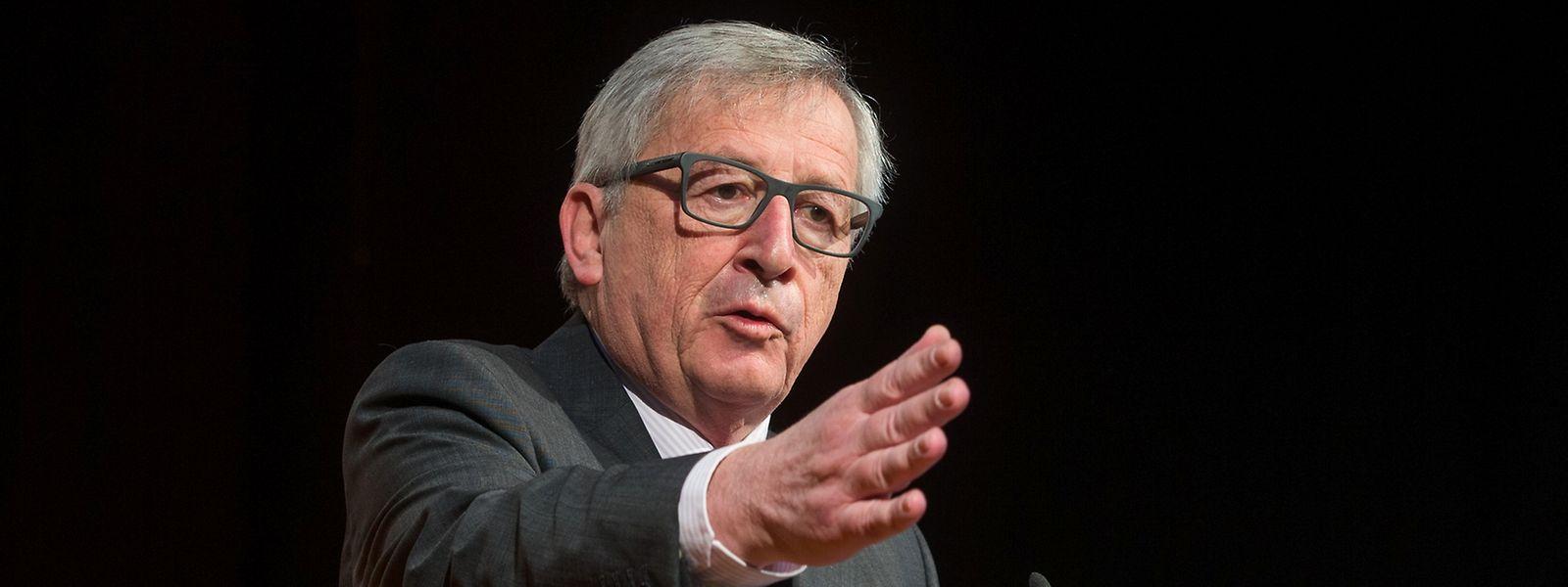 O antigo primeiro-ministro do Luxemburgo foi avisado em 1997 por Jeannot Krecké, num documento que permaneceu secreto durante 18 anos