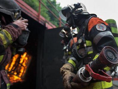 Beruf mit Zukunft: Mit der Reform wird das Rettungswesen personell aufrüsten.