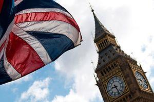 In ganz Europa wird die Wahl in Großbritannien mit Spannung erwartet.