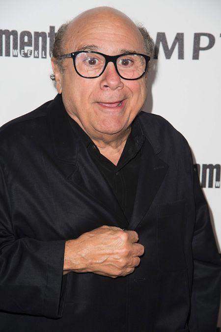 Schauspieler Danny gehört zu de Anhängern von Bernie Sanders.