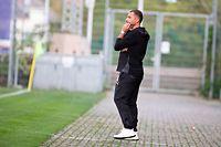 Paolo Amodio (Trainer Differdingen) / Fussball, Nationdivision, Differdingen - Etzella / 19.09.2020 / Differdingen / Foto: Christian Kemp