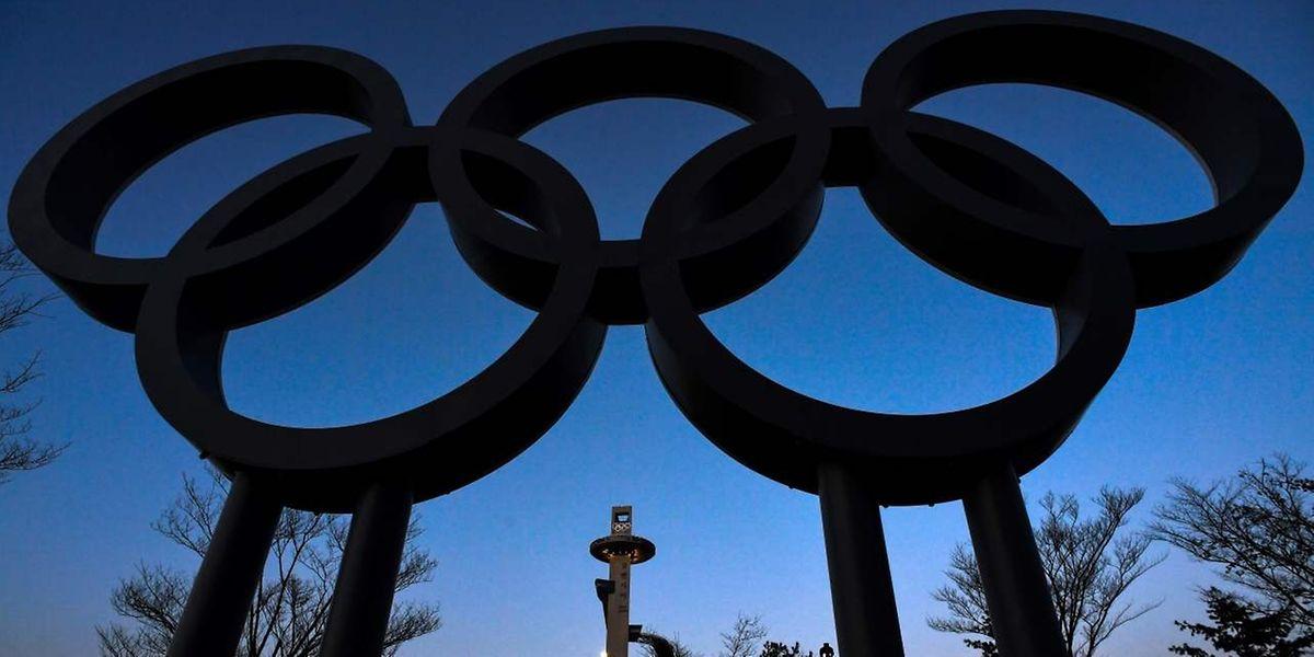 Sieben Sportarten zählen zum Programm der Winterspiele.