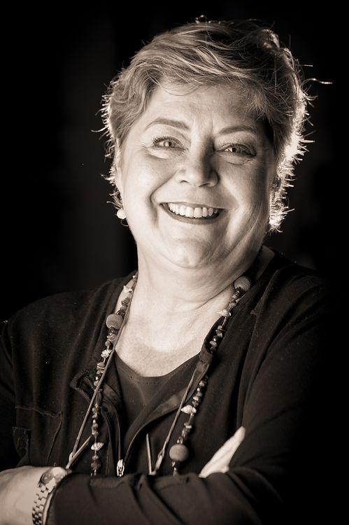lundi littéraire Rosa Luxembourg - Christiane Rausch - Patricia Lippert - Judith Lecuit espace H2O - Differdange 3.11.2014