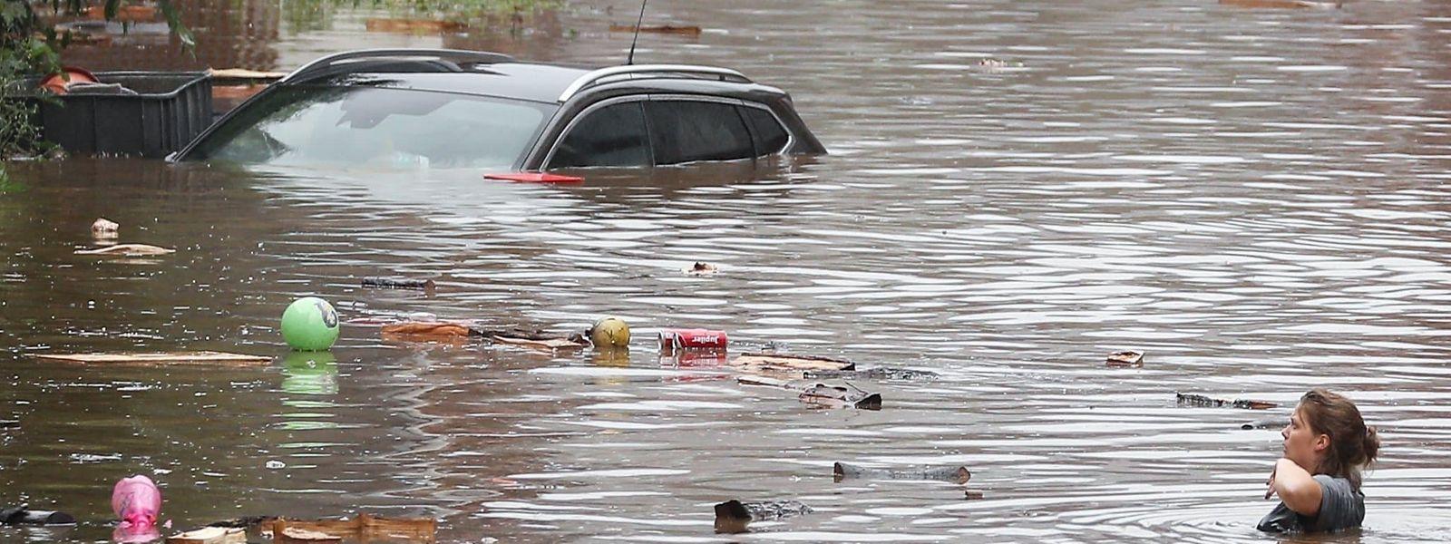 Selon les premières auditions de la commission d'enquête, la gestion des inondations a été perturbée par une série d'acteurs techniques qui n'ont pas pris la mesure du drame qui allait se nouer.