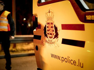 Beide aggressvie und betrunkene Männer mussten über Nacht mit der Gastfreundschaft der Polizei vorlieb nehmen.