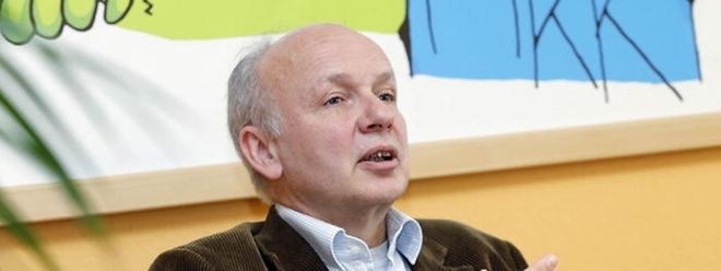 René Schlechter fordert einen genauen legalen Rahmen für die Sicherheitseinheit.