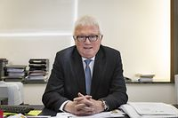 Laut Carlo Schmit wird Kopstal zum Fusionskandidaten, wenn keine neuen finanziellen Einnahmequellen erschlossen werden.
