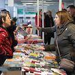 19e Salon du livre, Kirchberg, Foto: Chris Karaba/Luxemburger Wort