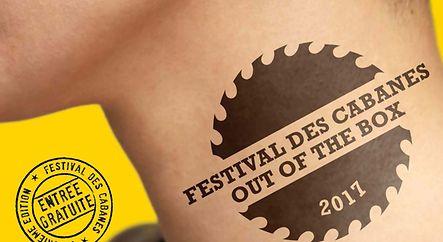 Festival des Cabanes 2017