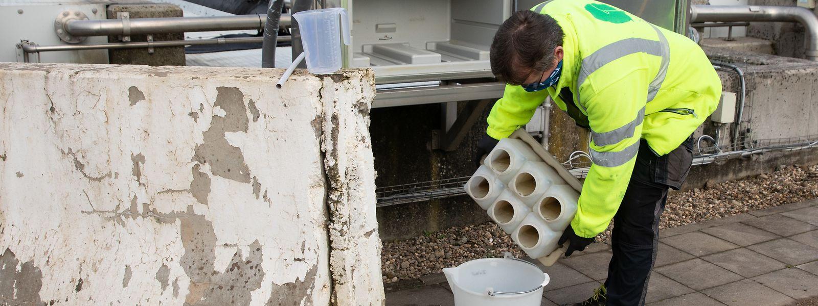 La situation reste préoccupante au regard des analyses d'eaux sales des stations d'épuration du pays.