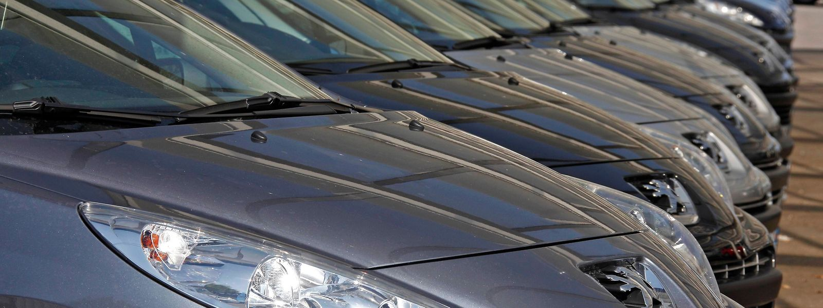 Pour l'ACL, une prime à la casse permettrait de relancer le secteur automobile. 80.000 véhicules pourraient être concernés.