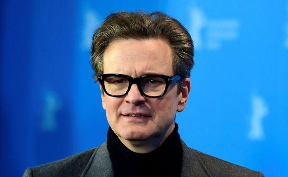 Colin Firth dans la suite de