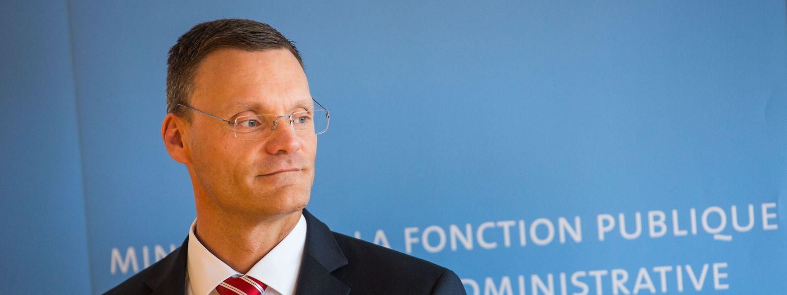 Hasard du calendrier, Gilles Feith devrait prendre ses fonctions à la tête de LuxairGroup le 1er juin, date de son 44e anniversaire.