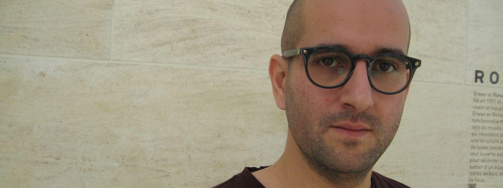 Luís Pedro Coelho