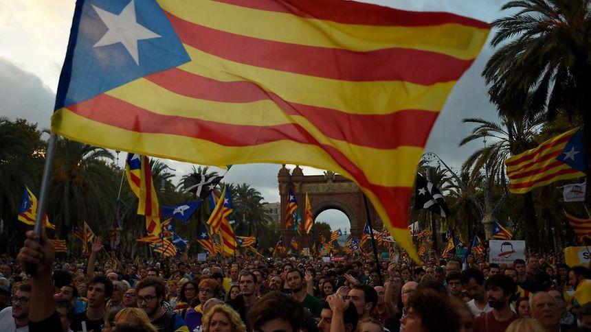 Governo espanhol e PSOE marcam eleições para janeiro — Catalunha