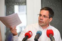 IPO.PK Me Rollinger Casier M.Fürst. Foto: Gerry Huberty/Luxemburger Wort.