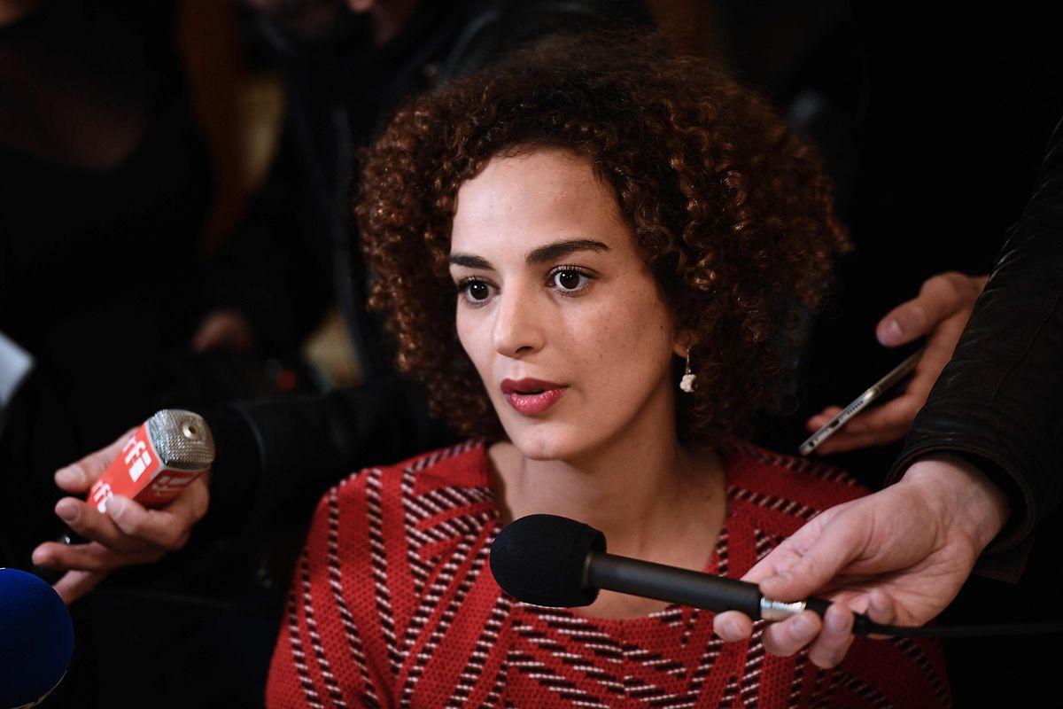 Leila Slimani a remporté le Prix Goncourt 2016