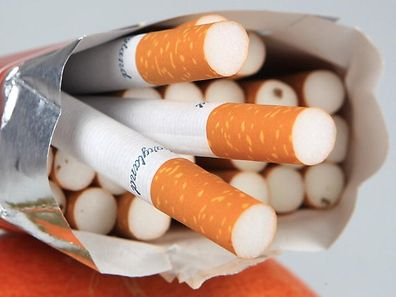 The cost of tobacco rose in Luxembourg on February 1