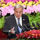Guterres avisa: só temos dois anos para agir contra as mudanças climáticas