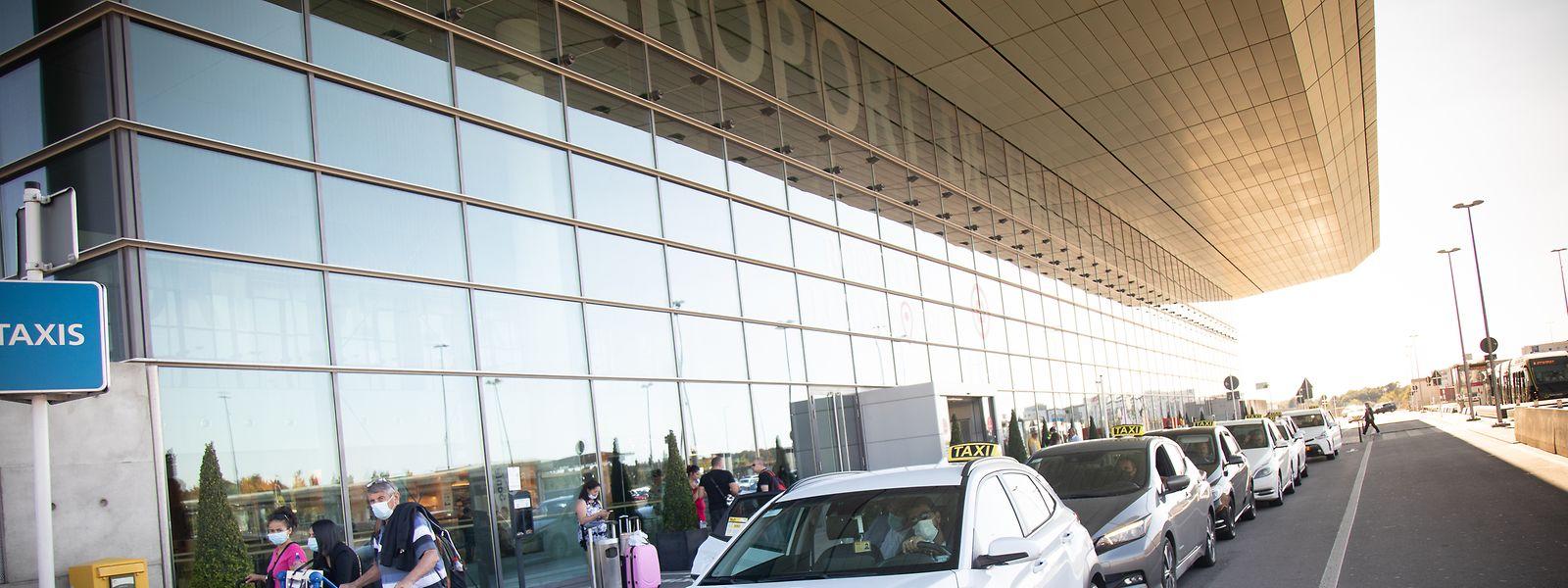 Nach der Reform könnten die Preise etwa am Flughafen steigen.