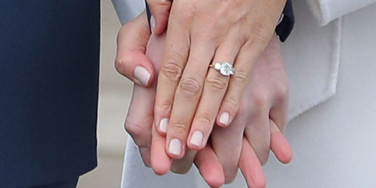 Die Planung der Feier wollen Harry und seine Verlobte selbst in die Hand nehmen.