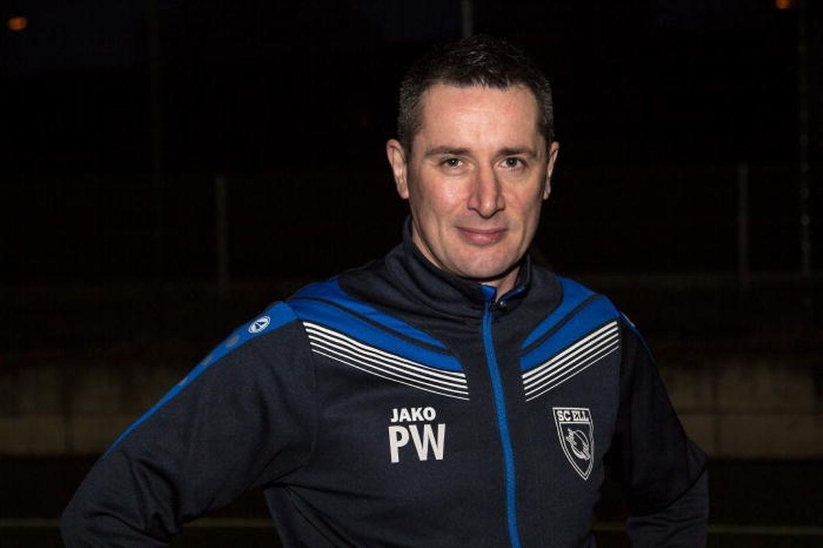 Paul Wilwerding (SC Ell): «Si notre efficacité offensive est à la hauteur, on peut terminer dans les cinq premiers.»