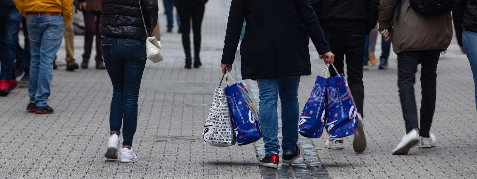 Die Regeln zum Einkaufen sind in Luxemburg und seinen Nachbarstaaten unterschiedlich - wie in so vielen Bereichen des täglichen Lebens.