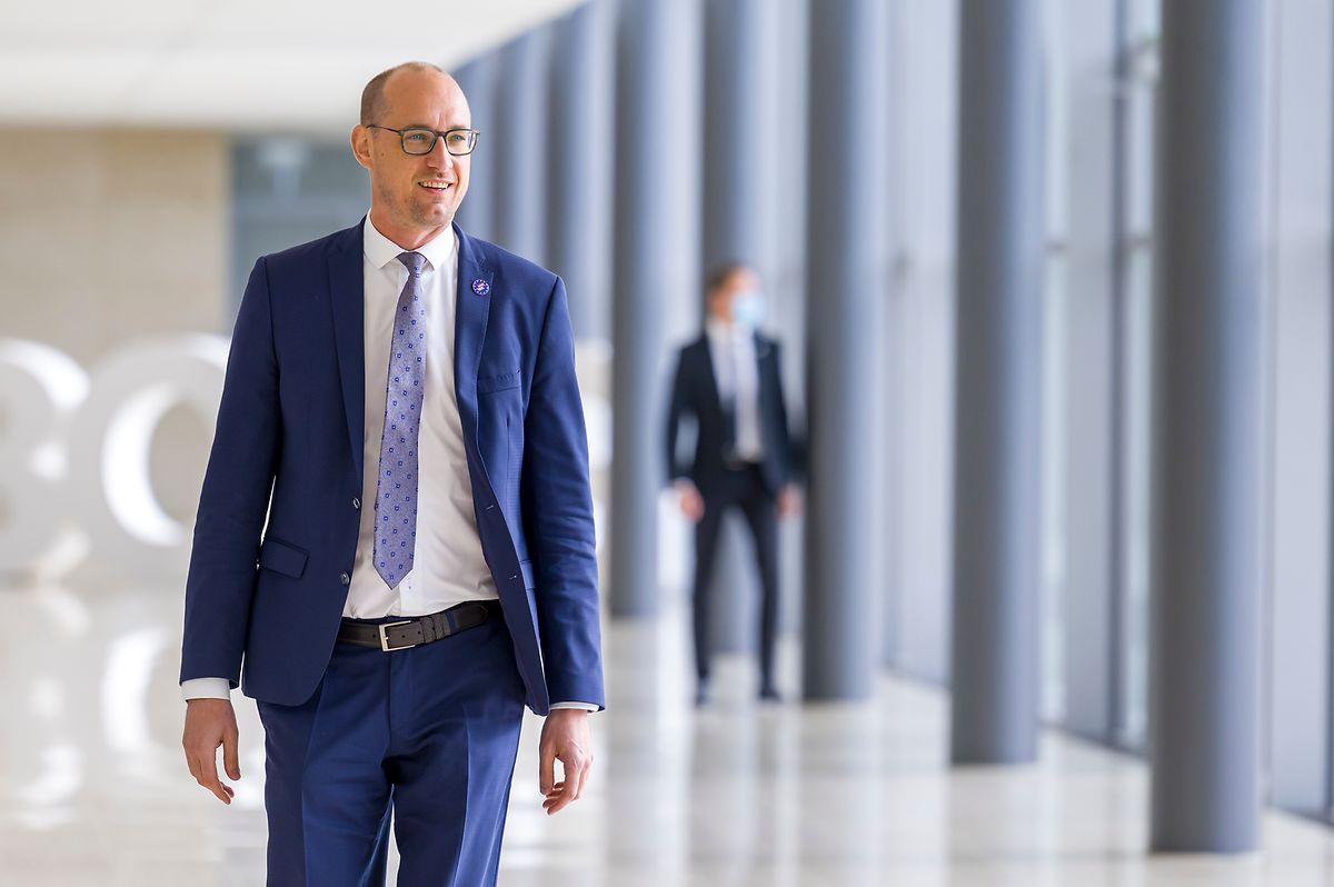 Le ministre des Finances, Vincent Van Peteghem, n'a pas caché longtemps son désaccord sur le fond de la réforme proposée.