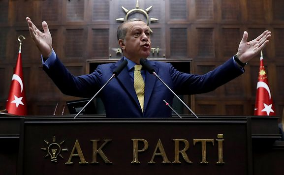 Streit mit der Türkei - Deutschland soll Nato-Gipfel in der Türkei verhindert