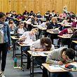 23.5. Premieresexamen/ Examen de fin d`Etudes / Lycee de Garcons Limpertsberg / LGL / Foto:Guy Jallay