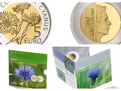 De nouveaux produits qui vont ravir les numismates