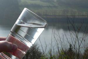 Wasser Trinkwasser Wasserkosten Stausee Obersauerstausee