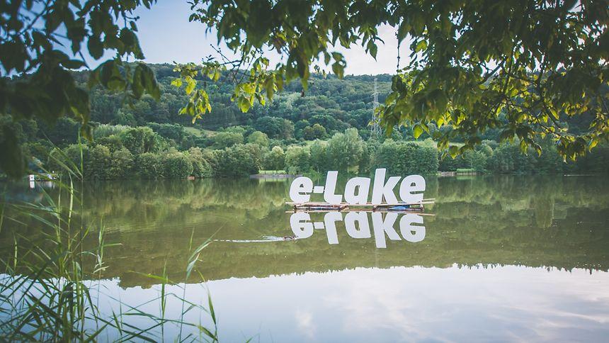 Das e-Lake-Festival hat in Luxemburg eine lange Tradition.