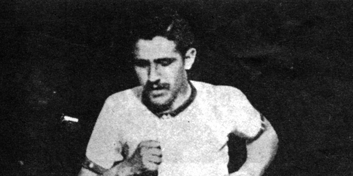 Francisco Lázaro (atleta)
