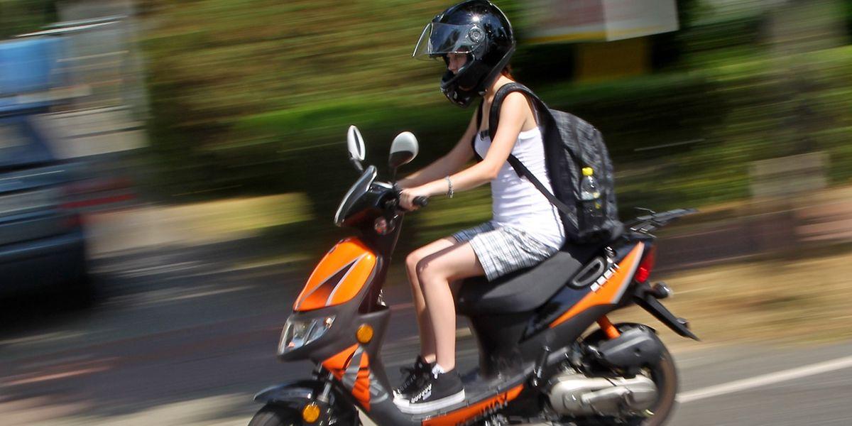 Besonders in der Stadt können Roller die Mobilität erhöhen.