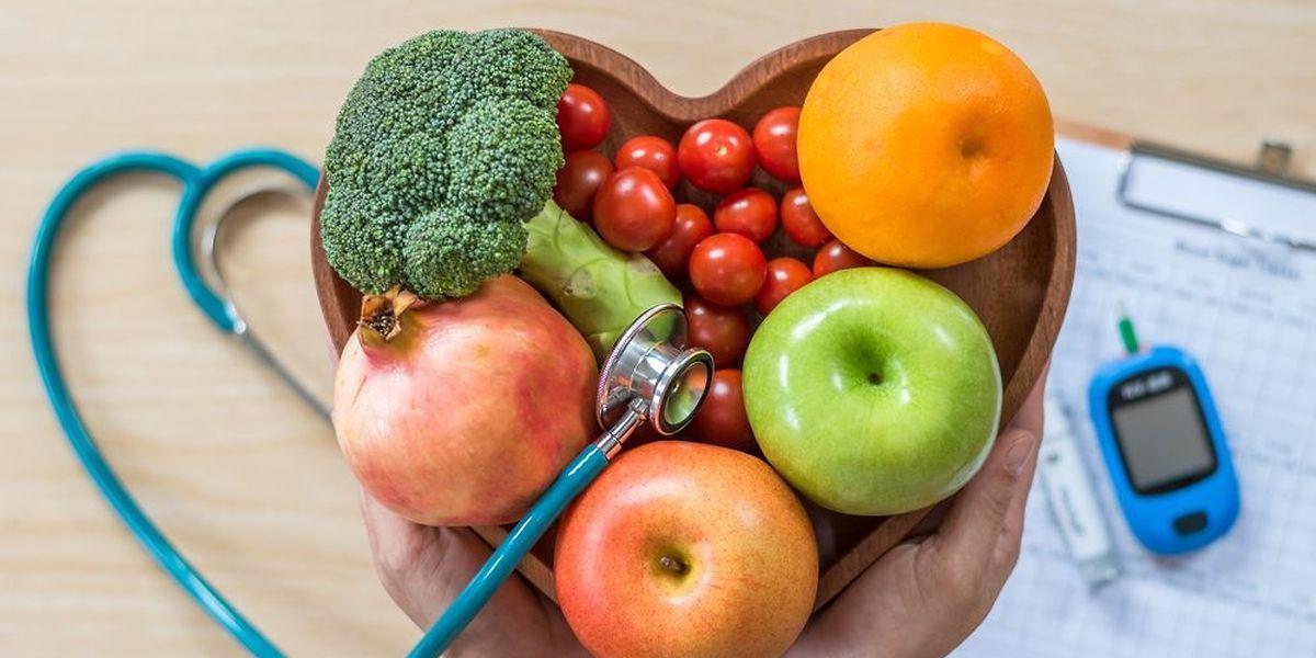 Une alimentation riche en antioxydants peut réduire le risque de diabète de type 2, jusqu'à 27% selon une étude de l'Inserm.