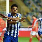 'Clássico' Benfica-FC Porto pode ajudar a definir a luta pelo segundo lugar
