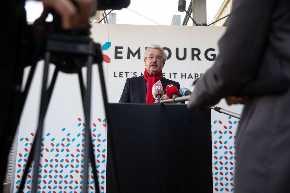 Außenminister Asselborn hofft, dass andere EU-Länder dem luxemburgischen Beispiel folgen und ebenfalls junge Flüchtlinge von den griechischen Inseln aufnehmen werden.
