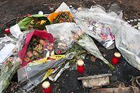 Wie und warum Ana Lopes zu Tode kam, ist weiterhin nicht gewusst.