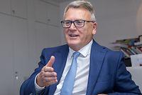 EU-Kenner Nicolas Schmit