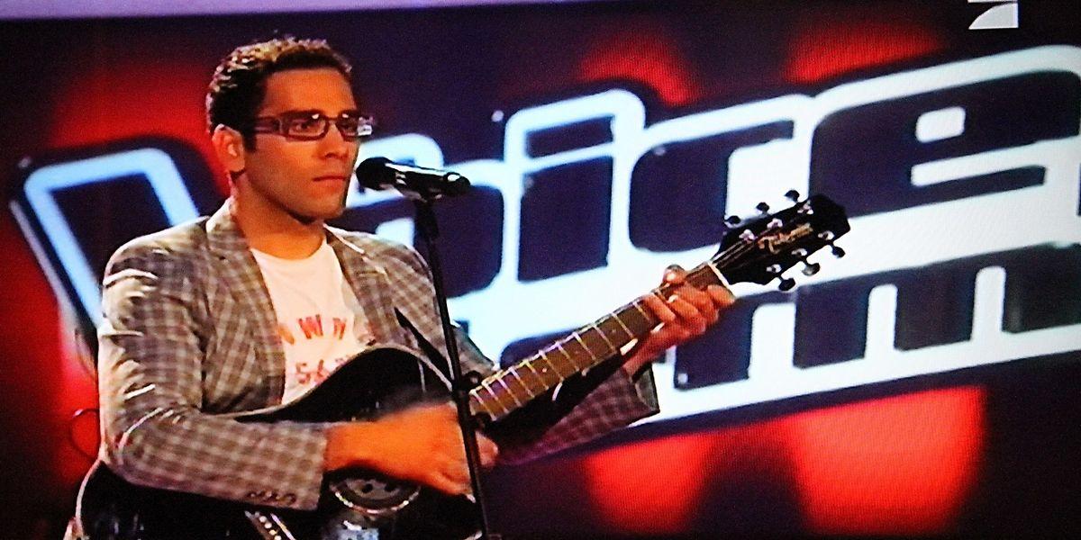 James Borges, der Luxemburger in der Casting-Show, kam insgesamt bei seinem Fernsehauftritt gut rüber.