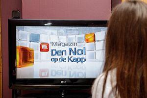 """Wird es in dieser Form wohl nicht mehr geben: Die Sendung """"De Nol op de Kapp"""" war für RTL ein Quotenbringer."""